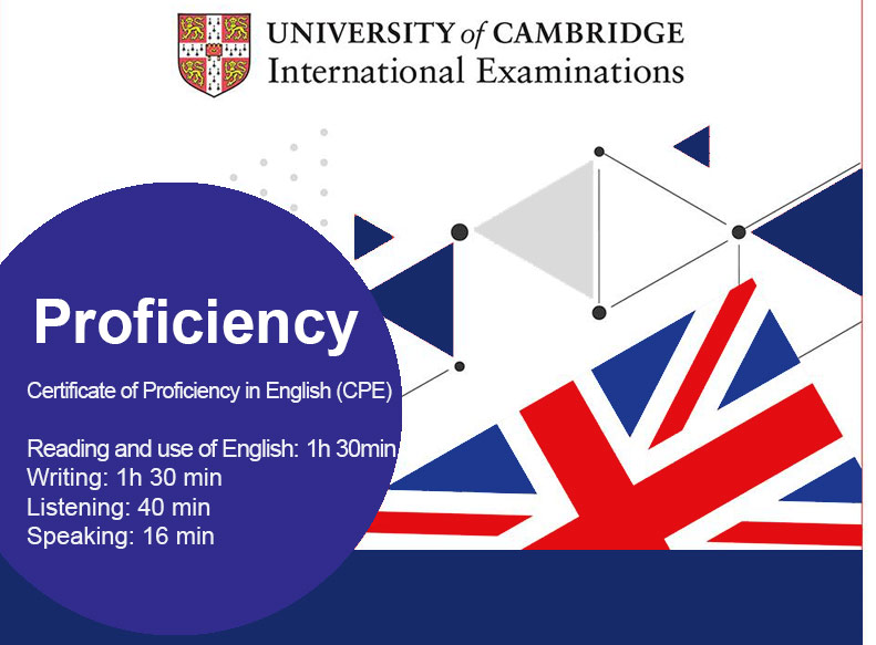 Proficiency-CPE