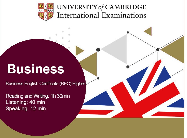 C1 Business Higher